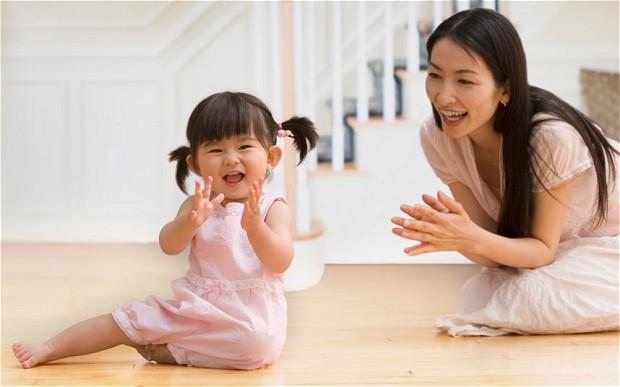 Effective Teaching parents