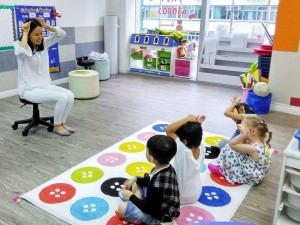 autism-partnership-little-learner-group-class