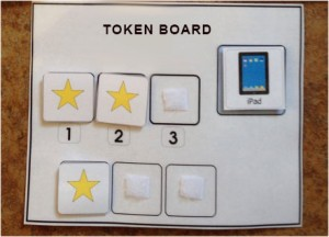token-board